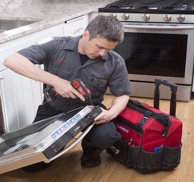appliance repair tempe az