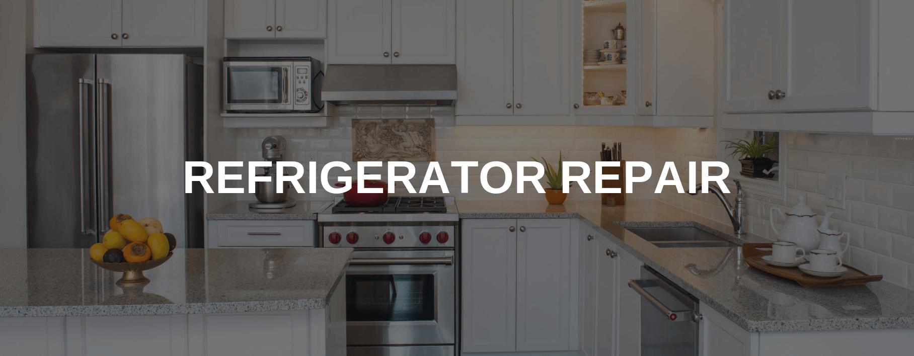 tempe refrigerator repair
